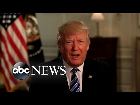 INC News Commentary: President Trump's first 100 days met by praise and...