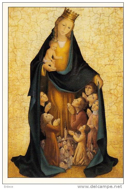Mother of us all by Bradi Barth
