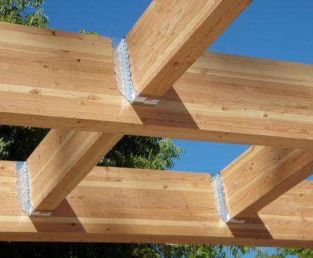 Architecture glulam construction architecture glu lam - Vigas de maderas ...