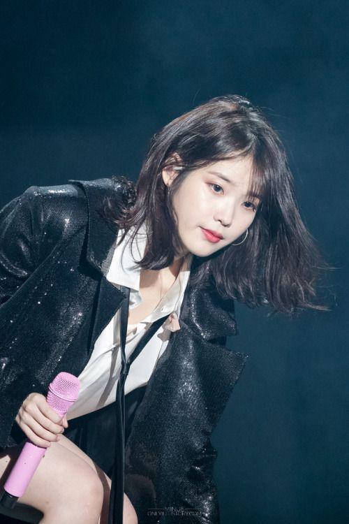 171111 IU Palette Concert in Gwangju by minue