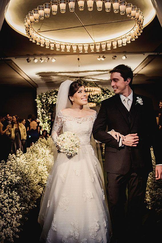 Confira mais detalhes do casamento de Thaissa e Daniel Euamocasamento.com #euamocasamento #NoivasRio #Casabemcomvocê