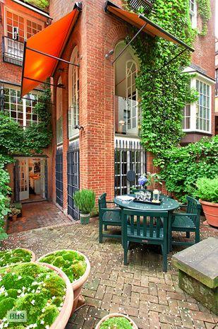 Brown Harris Stevens | Luxury Residential Real Estate: 37 West 70th Street, Upper West Side, New York City - $17,950,000