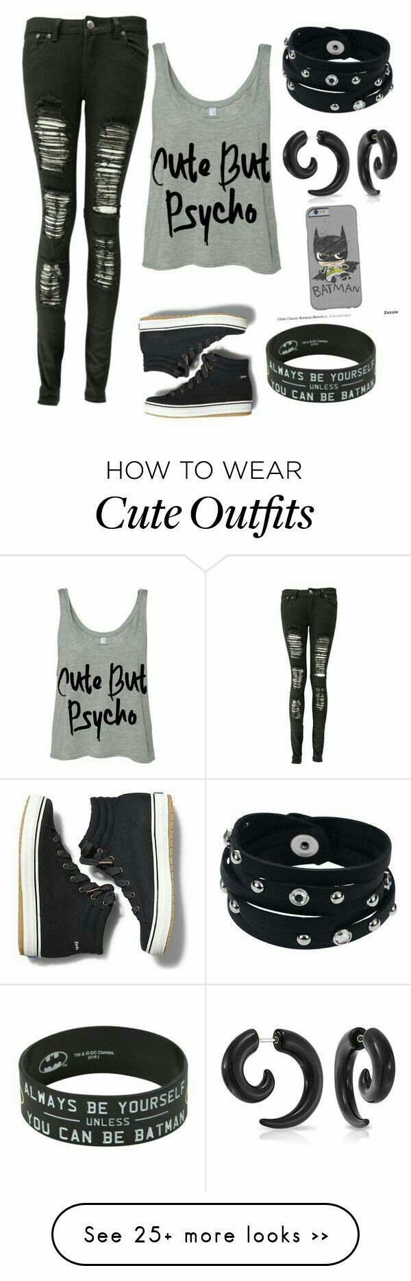 Emo Tumblr Outfits Cute