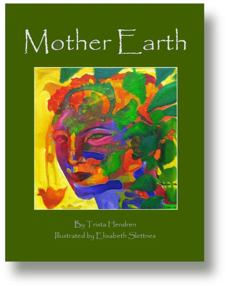 Love for mother earth essay