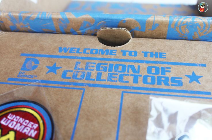 Welcome Legion Of Collectors