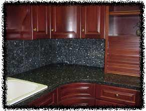 Best 20+ Blue pearl granite ideas on Pinterest | Kitchen granite ...