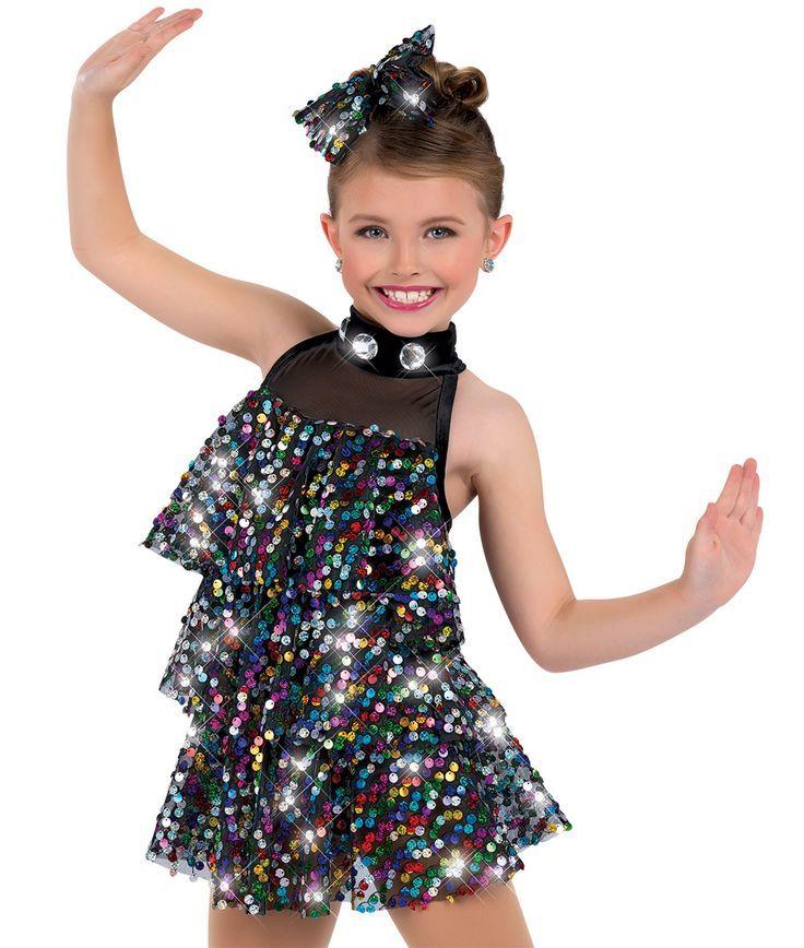 Best 25 Girls Dance Costumes Ideas On Pinterest Dance