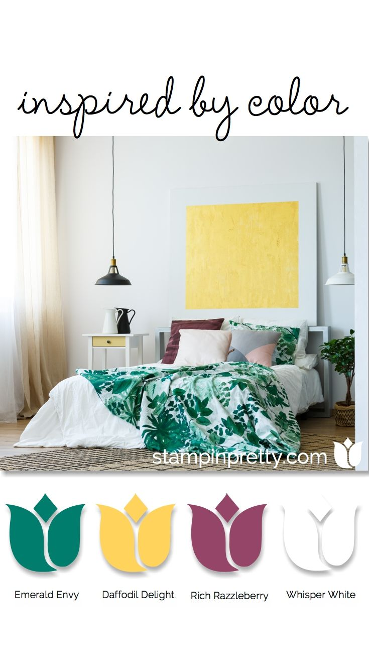 239 best Inspired by Color images on Pinterest