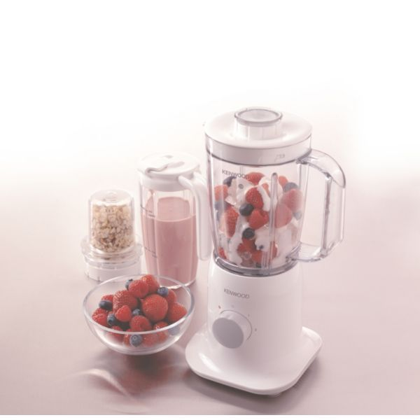 Kenwood BL237 Blender, Mill & Smoothie Maker 2 speed and pulse function