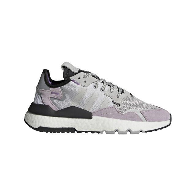 Zapatillas casual de mujer Nite Jogger adidas Originals en ...