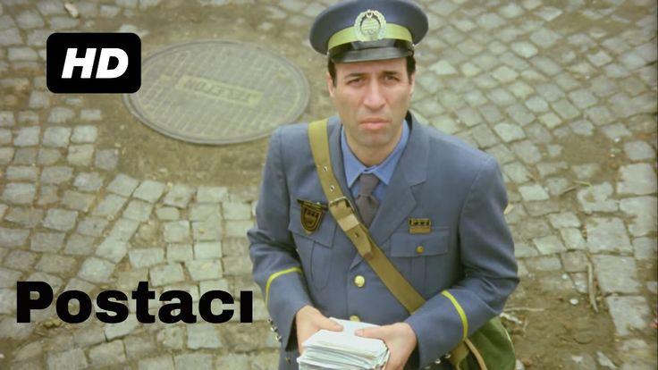Postacı - HD Film (Restorasyonlu)