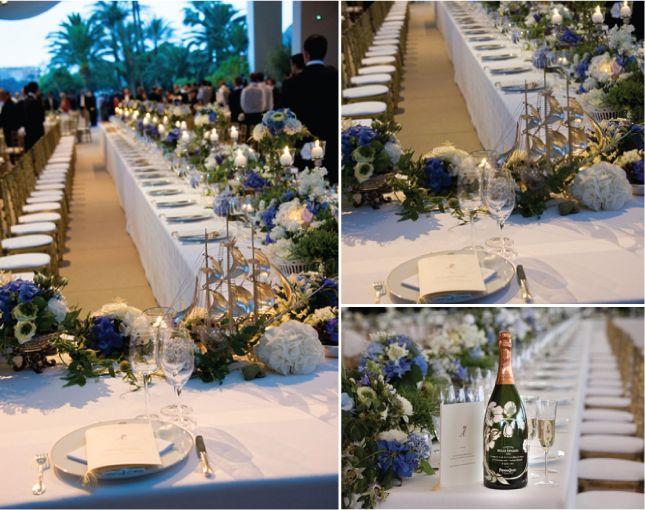 Monaco mariage royal: 9 choses que je suis obsédé par - Belle Magazine. Le Blog de mariage pour la mariée sophistiquée