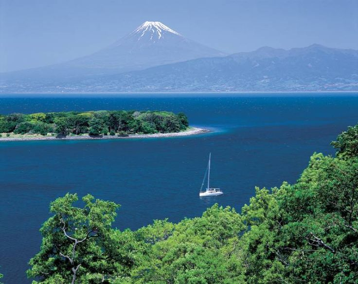 西伊豆、富士山&絶景ドライブ - 静岡県 | トリッププランナー
