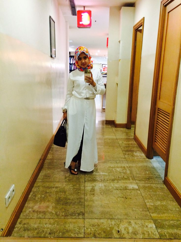 Hijab Fashion | puspita puri