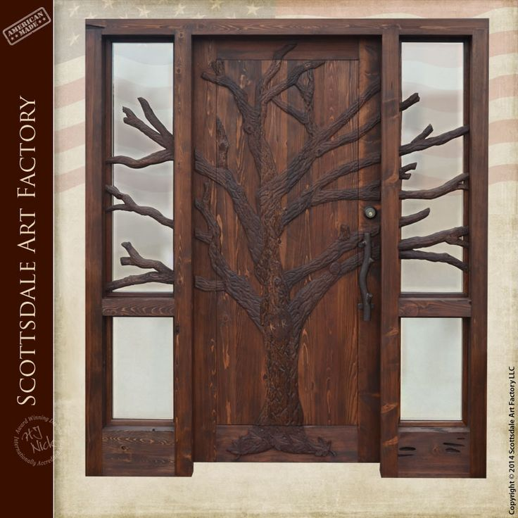197 Best Images About Hand Crafted Doors On Pinterest