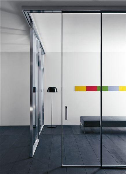 17 best images about tuere zimmer on pinterest doors - Porte lualdi rasomuro ...