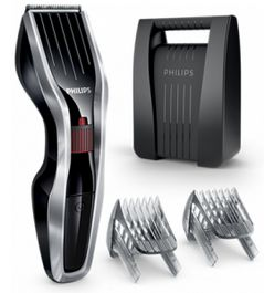 Stay Well Groomed for the Holidays with Philips HairClippers 5000