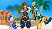 E3 2015: Tangled World Coming to Kingdom Hearts 3