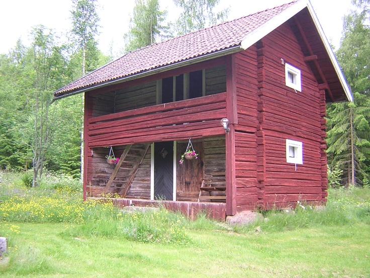 Skansbackens Pensionat i Nås, Dalarna: Sweden, Places, Skansbackens Pensionat