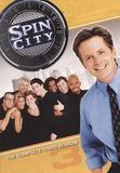 Spin City: The Complete Third Season [4 Discs] [DVD]