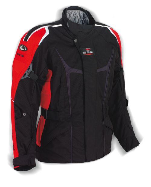 Clover GT3 Lady - textile jacket