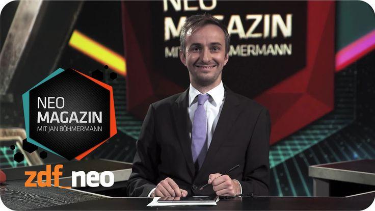 Der ISIS-Song von DJ Böhmi - NEO MAGAZIN mit Jan Böhmermann - ZDFneo