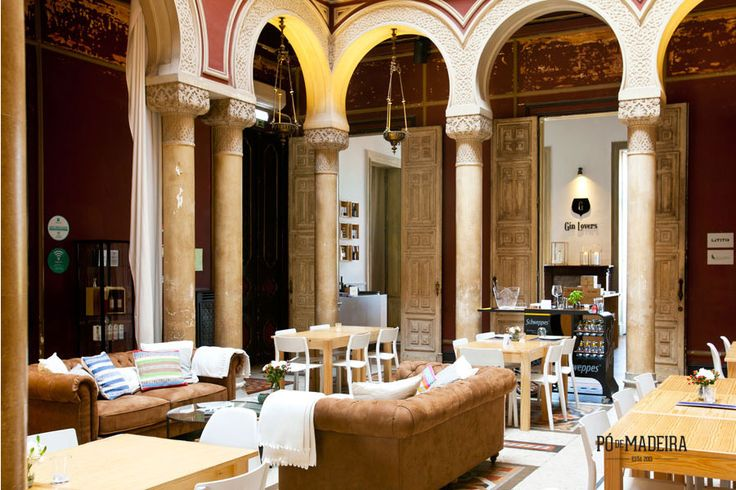 Restaurant | Bar by @anapvalente