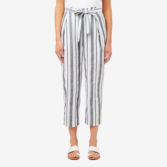 Variegated Stripe Pant  STRIPE