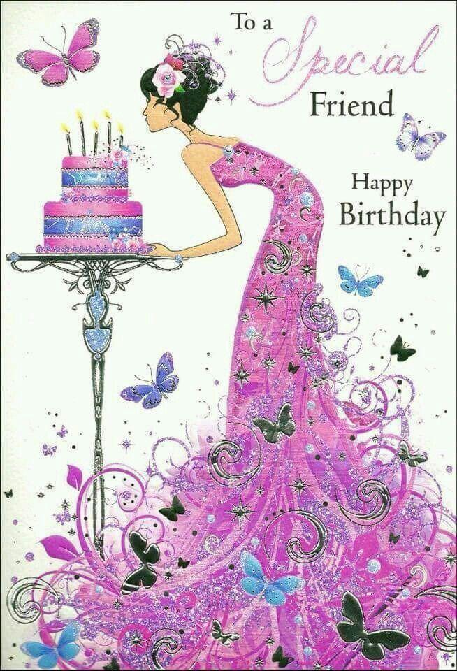 Très Les 105 meilleures images du tableau Happy Birthday sur Pinterest XT87