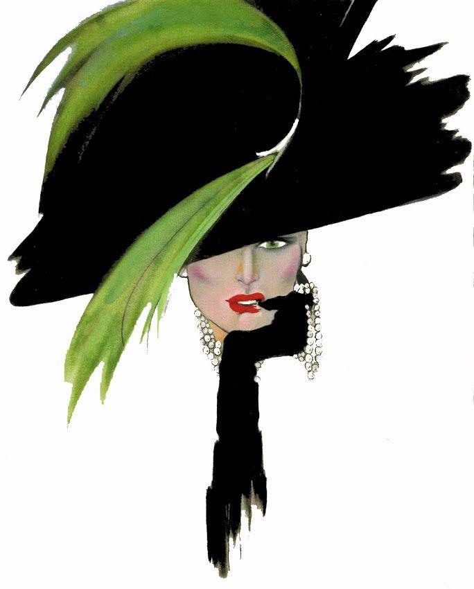 Green Feathers. Frederick Watson