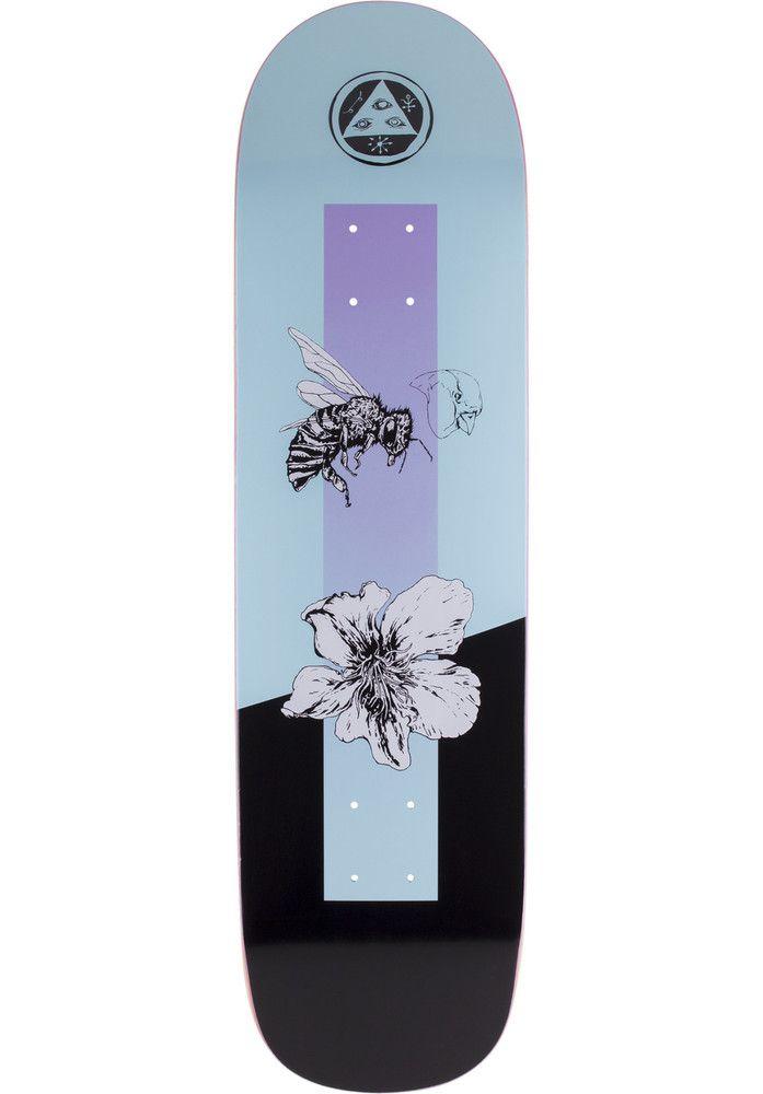 Welcome Adaption-Big-Bunyip - titus-shop.com  #Deck #Skateboard #titus #titusskateshop