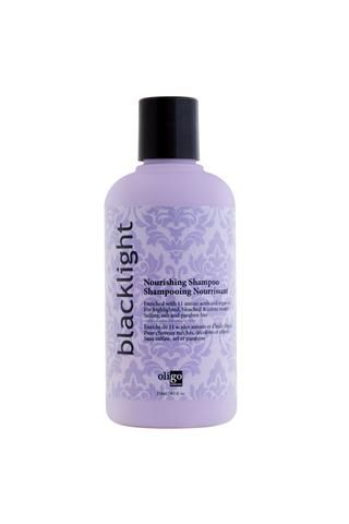 Blacklight Nourishing Shampoo