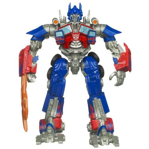 Transformers Dark of the Moon  Robo Power  Robo Fighters  Optimus Prime *** You can find more details by visiting the image link.Note:It is affiliate link to Amazon.