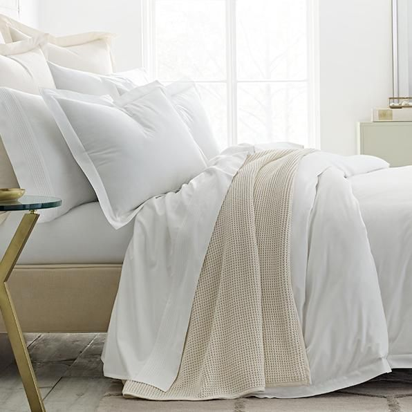Split King Sheet Sets The Most Comfortable Sheets Hemmed Organic Set By Boll Branch