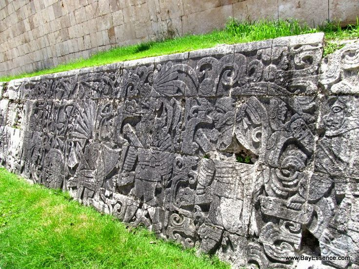 Chichen Itza | Yucatan Peninsula: Exploring Ancient Mayan Sites | www.bayessence.com