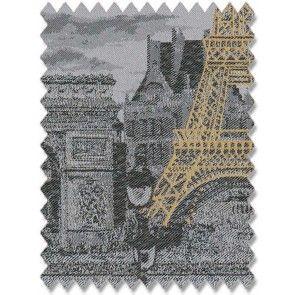 CityScape Paris Roller Blind