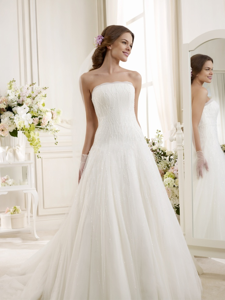 14 best images about colet preview 2014 on pinterest so for Average wedding dress budget