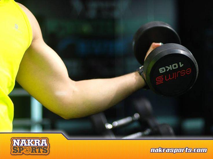 Daha esnek, daha güçlü, daha sağlıklı olmak istiyorsan Fitness'la #NakradaEnerjiniKatla