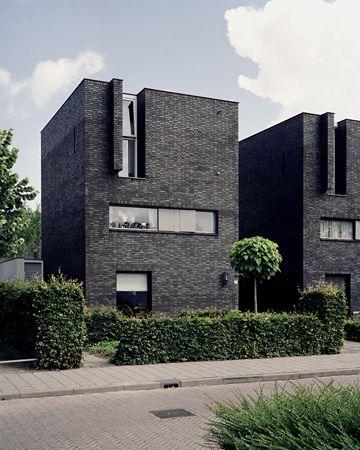 Projecten - Bedaux de Brouwer Architecten