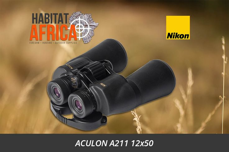 The Nikon ACULON A211 12×50 binoculars feature 12-power multi-coated lenses and 50mm objective lenses fabricated with Nikon's Eco-Glass which is lead and arsenic free. The Porro prism systems delivers a high quality image under a multitude of lighting conditions, making the ACULON A211 binoculars effective from dawn till dusk. All [...]