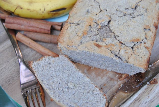 banana bread with coconut flour | the hungarican