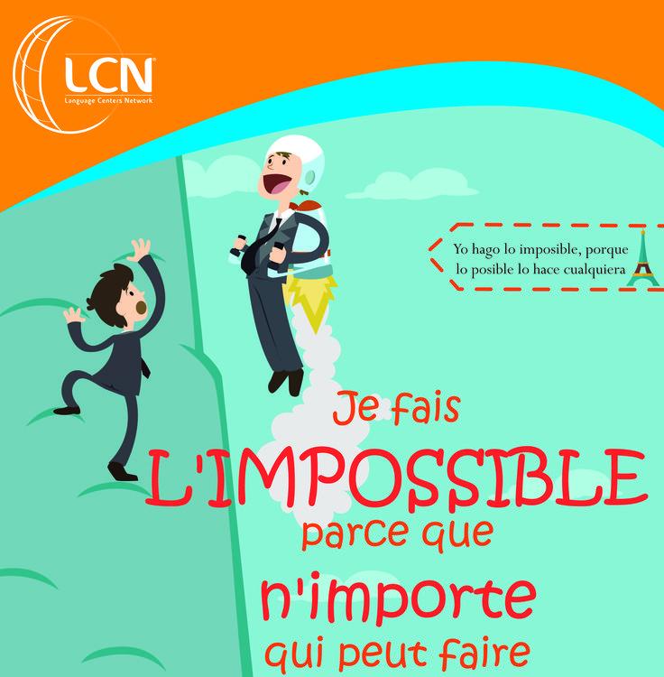 #LCNIDIOMAS  Frases motivacionales #aprendefrances #traducciones