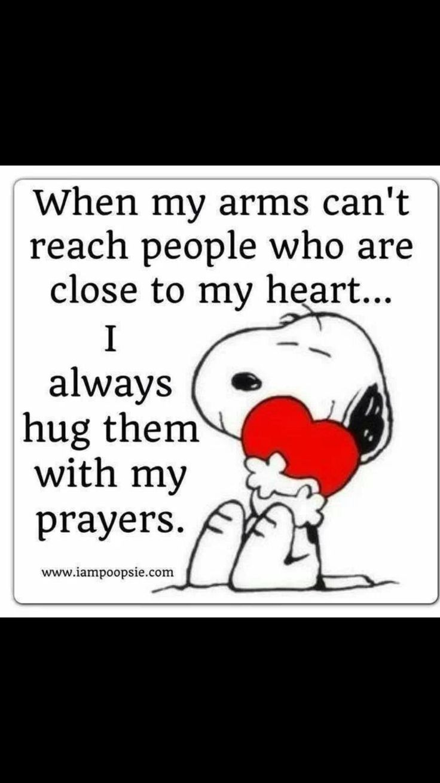 Love~ Friendship~Prayer