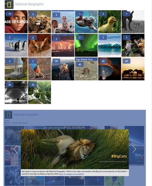 30+ Best jQuery Plugins of July 2015
