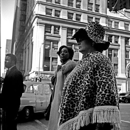 Vivian Maier Photography Exhibit | To Do- Chicago: Original Chicago Street Style – Vivian Maier Exhibit