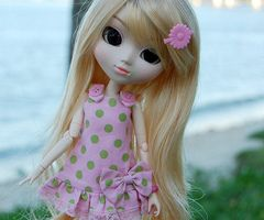 Jhully ♥ Pullip Hello Kitty   Flickr – Compartilhamento de fotos!