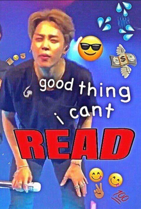 αηgєℓ on in 2019 | Park Jimin | Bts memes, Funny kpop memes