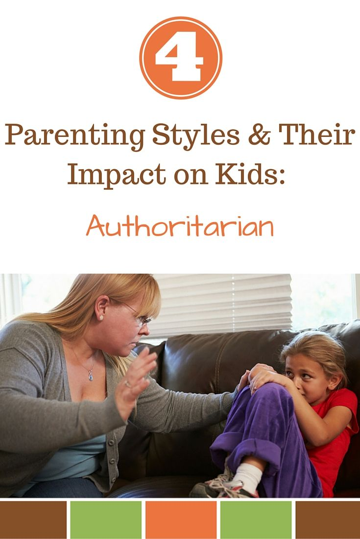 1 what are the different parenting The purported effects of different forms of parenting are all through her studies baumrind identified three initial parenting styles: authoritative parenting.