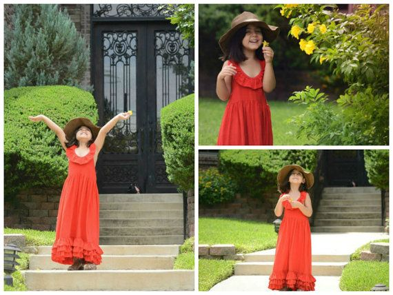 Toddler Maxi Dresses // Young Girls Maxi // Red by AdalynsBoutique, $34.99  http://www.adalynsboutique.com http://www.adalynsboutique.com http://www.adalynsboutique.com