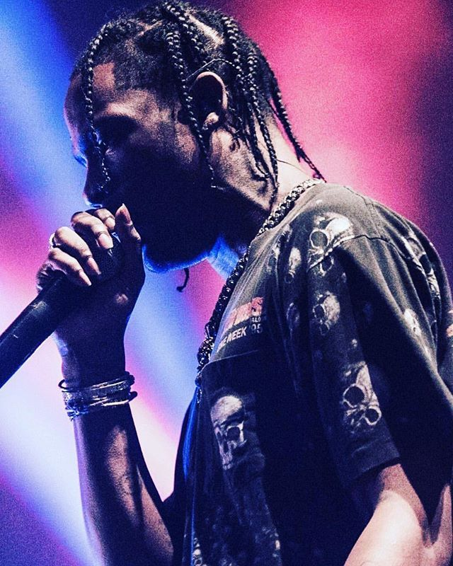 Reposting Cudderinthetrap Fear The Flock Travisscott Laflame Maylaflamelivefor Travis Scott Wallpapers Travis Scott Concert Travis Scott Art